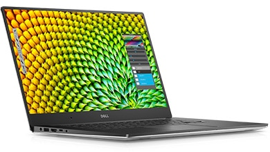 Dell XPS 15 956