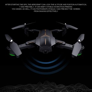 Dron VISUO XS812 GPS 5G WiFi 5MP FPV RC Quadcopter - RTF - image 13ed33ac-4ca7-42d5-bd33-4fc62dc3d7a4-300x300 on https://smartmall.hr