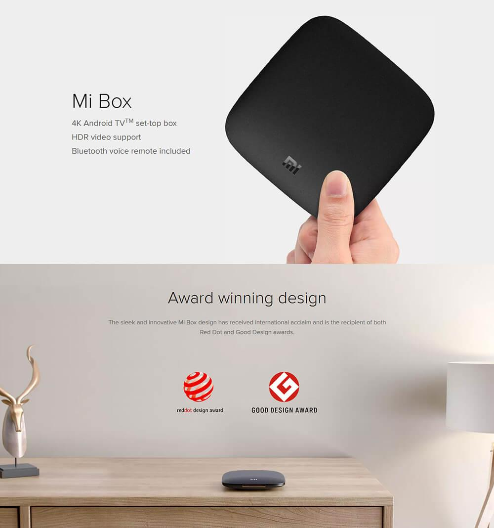 Bundle XIAOMI 4K Mi Box Android TV Streaming + iPazzPort - image 13eef753-7900-4215-866a-408351ef0f50 on https://smartmall.hr