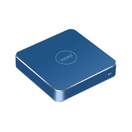 VOYO VMac Pentium N4200 4 GB / 120 GB Windows 10 Mini PC 4K 2,4 G WIFI Gigabit LAN LibreELEC - plava - image 201611210145238171dq9bj-1 on https://smartmall.hr