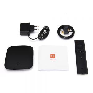 Bundle XIAOMI 4K Mi Box Android TV Streaming + iPazzPort - image 2016112901521481siv8pza-300x300 on https://smartmall.hr
