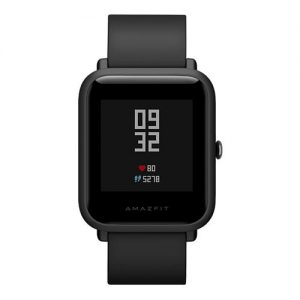 Xiaomi HUAMI AMAZFIT Pace Smart Sport Watch  Strava Bluetooth 4.0 WiFi Dual Core 1.2GHz 512MB RAM 4GB ROM GPS brzina otkucaja srca Info Push - crna - image 201707402020161mob6dpz-300x300 on https://smartmall.hr