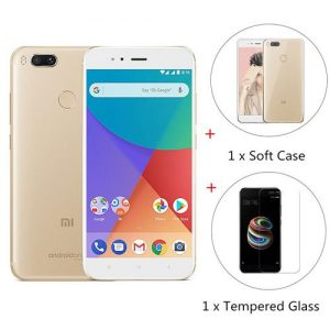 Xiaomi Mi A1 smartphone  64GB (zlatni) + Soft Case - image 2017092601858271e3pufkb-300x300 on https://smartmall.hr