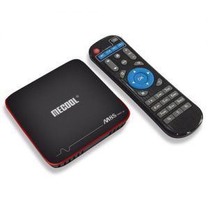 MECOOL M8S PRO W TV Box 2GB / 16GB  TV BOX WIFI LAN HDTV - image 20170926095929163zwfyj-300x300 on https://smartmall.hr