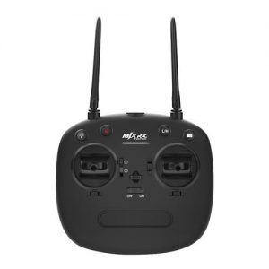 MJX Bugs 3 Mini  Mini Brushless Racing Drone 4in1 RC Quadcopter  - crna - image 2017121501621461fr14b2s-300x300 on https://smartmall.hr