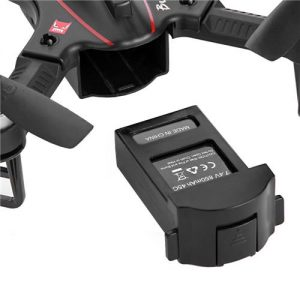 MJX Bugs 3 Mini  Mini Brushless Racing Drone 4in1 RC Quadcopter  - crna - image 201712150162148159tmb0y-300x300 on https://smartmall.hr