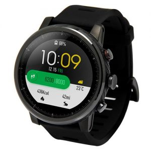 Xiaomi HUAMI AMAZFIT Stratos Smart Sports sat  Strava  GPS  crna - image 2018032801755014trb396-300x300 on https://smartmall.hr