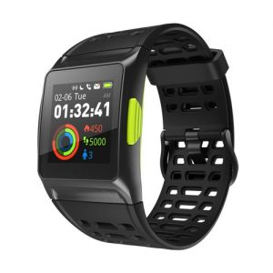 Xiaomi WeLoop Hej 3S 1,28  memorije LCD sportski Smart Watch 50 metara otpora vode Bluetooth 4.0 - crvena - image 2018039013484314onjgyu-300x300 on https://smartmall.hr