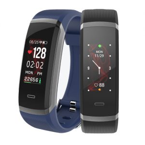 Xiaomi HUAMI AMAZFIT Pace Smart Sport Watch  Strava Bluetooth 4.0 WiFi Dual Core 1.2GHz 512MB RAM 4GB ROM GPS brzina otkucaja srca Info Push - crna - image 2018041901057411hk4ydxm-300x300 on https://smartmall.hr