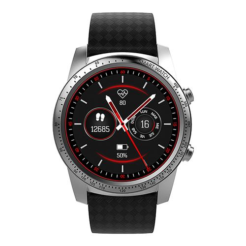 ALLCALL W1 3G Smartwatch telefon Android GPS Bluetooth - image ALLCALL-W1-Smartwatch-Siliver-474113-1-3 on https://smartmall.hr