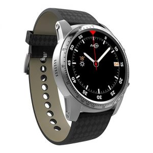 ALLCALL W1 3G Smartwatch telefon Android GPS Bluetooth - image ALLCALL-W1-Smartwatch-Siliver-474116-1-3-300x300 on https://smartmall.hr