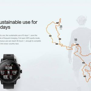 Xiaomi HUAMI AMAZFIT Stratos Smart Sports sat  Strava  GPS  crna - image AMAZFIT-Stratos-Smart-Sports-Watch-Black-20171213134212756-300x300 on https://smartmall.hr