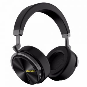 Tronsmart Element Force 40W Bluetooth zvučnik IPX7 Otporan na vodu TWS & NFC Deep Bass 15 sati Playtime - image Bluedio-T5-Bluetooth-Headphone-with-Mic-Black-637653--300x300 on https://smartmall.hr