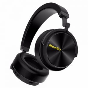 Bluedio T5 bežična Bluetooth slušalica s mikrofonom - crna - image Bluedio-T5-Bluetooth-Headphone-with-Mic-Black-637655--300x300 on https://smartmall.hr