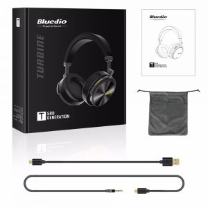 Bluedio T5 bežična Bluetooth slušalica s mikrofonom - crna - image Bluedio-T5-Bluetooth-Headphone-with-Mic-Black-637658--300x300 on https://smartmall.hr