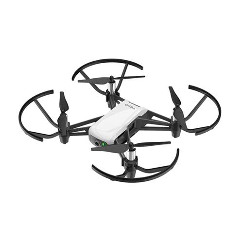 DJI Tello 720P WIFI FPV RC Dron s 5MP HD kamerom Intel - image DJI-Tello-720P-WIFI-FPV-RC-Drone-BNF-510606- on https://smartmall.hr