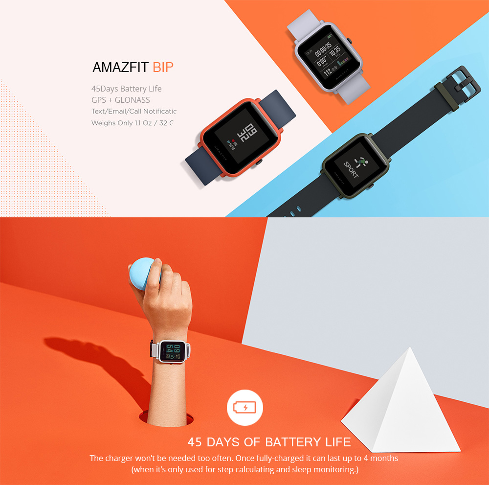 Xiaomi Huami Amazfit Bip Lite Smartwatch - crni - image English-Version-Huami-Amazfit-Smartwatch-Youth-Edition-20170724111932955 on https://smartmall.hr