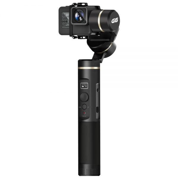 Feiyu Tech G6 stabilizator za GoPro HERO6 HERO5 RX0 Akcijska kamera - image Feiyu-Tech-G6-Handheld-Gimbal-for-Action-Camera-623602--600x600 on https://smartmall.hr