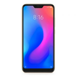 Smartphone Xiaomi Mi A2 Lite 5,84  - zlatni - image Global-Version-Xiaomi-Mi-A2-Lite-5-84-Inch-3GB-32GB-Smartphone-Gold-691715--300x300 on https://smartmall.hr