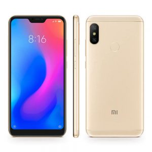 Smartphone Xiaomi Mi A2 Lite 5,84  - zlatni - image Global-Version-Xiaomi-Mi-A2-Lite-5-84-Inch-3GB-32GB-Smartphone-Gold-691718--300x300 on https://smartmall.hr