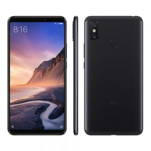 Smartphone Xiaomi Mi Max 3 6,9  4G LTE Snapdragon 636  - crna - image Global-Version-Xiaomi-Mi-Max-3-6-9-Inch-4GB-64GB-Smartphone-Black-707386--300x300 on https://smartmall.hr