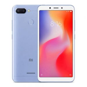 Xiaomi Redmi  6 Pro Smartphone Snapdragon 636 4GB 64GB + zaslon - crne boje - image Global-Version-Xiaomi-Redmi-6-5-45-Inch-3GB-32GB-Smartphone-Blue-692786--300x300 on https://smartmall.hr