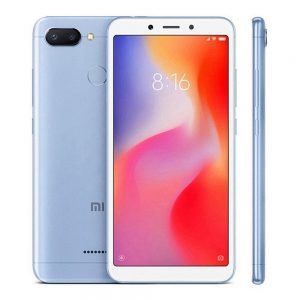 Xiaomi Redmi  6 Pro Smartphone Snapdragon 636 4GB 64GB + zaslon - crne boje - image Global-Version-Xiaomi-Redmi-6-5-45-Inch-3GB-32GB-Smartphone-Blue-692787--300x300 on https://smartmall.hr