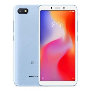 Xiaomi Redmi  6 Pro Smartphone Snapdragon 636 4GB 64GB + zaslon - crne boje - image Global-Version-Xiaomi-Redmi-6A-5-45-Inch-2GB-16GB-Smartphone-Blue-706032--300x300 on https://smartmall.hr