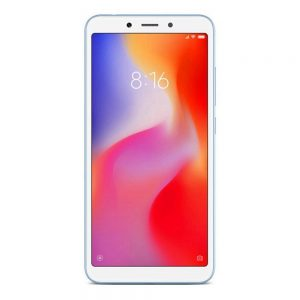 Xiaomi Redmi  6 Pro Smartphone Snapdragon 636 4GB 64GB + zaslon - crne boje - image Global-Version-Xiaomi-Redmi-6A-5-45-Inch-2GB-16GB-Smartphone-Blue-706033--300x300 on https://smartmall.hr