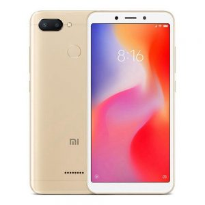 Xiaomi Redmi  6 Pro Smartphone Snapdragon 636 4GB 64GB + zaslon - crne boje - image Global-Version-Xiaomi-Redmi-6A-5-45-Inch-3GB-32GB-Smartphone-Gold-688144--300x300 on https://smartmall.hr