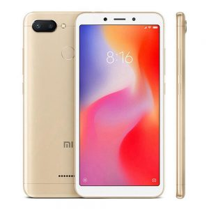 Xiaomi Redmi 6 Smartphone 3GB 32GB - image Global-Version-Xiaomi-Redmi-6A-5-45-Inch-3GB-32GB-Smartphone-Gold-688145--300x300 on https://smartmall.hr