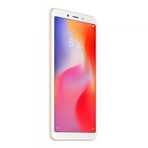Xiaomi Redmi 6 Smartphone 3GB 32GB - image Global-Version-Xiaomi-Redmi-6A-5-45-Inch-3GB-32GB-Smartphone-Gold-688146--300x300 on https://smartmall.hr