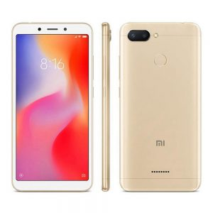 Xiaomi Redmi 6 Smartphone 3GB 32GB - image Global-Version-Xiaomi-Redmi-6A-5-45-Inch-3GB-32GB-Smartphone-Gold-688148--300x300 on https://smartmall.hr