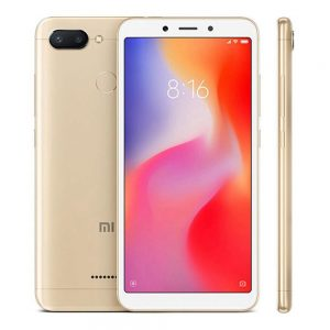 Xiaomi Redmi 6 Smartphone 3GB 32GB - image Global-Version-Xiaomi-Redmi-6A-5-45-Inch-3GB-32GB-Smartphone-Gold-688149--300x300 on https://smartmall.hr