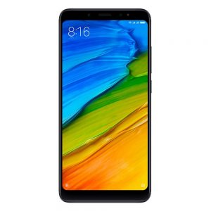 Xiaomi Redmi  5 Smartphone Snapdragon 636 3GB 32GB - Crni - image Global-Version-Xiaomi-Redmi-Note-5-5-99-Inch-3GB-32GB-Smartphone-Black-628332--300x300 on https://smartmall.hr