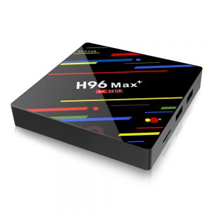 H96 MAX + RK3328 Android 8.1 4GB / 32GB TV BOX - image H96-MAX-Android-8-1-RK3328-4GB-32GB-TV-BOX-716044--300x300 on https://smartmall.hr
