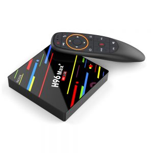 TV BOX H96 MAX + Android 8.1 RK3328 KODI 17.6 4 GB / 32 GB 4K - image H96-MAX-Android-8-1-RK3328-4GB-32GB-TV-BOX-716055--300x300 on https://smartmall.hr