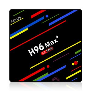 H96 MAX + Android 8.1 RK3328 KODI 17.6 4 GB / 64 GB 4K TV BOX - image H96-MAX-Android-8-1-RK3328-4GB-64GB-TV-BOX-716012--300x300 on https://smartmall.hr