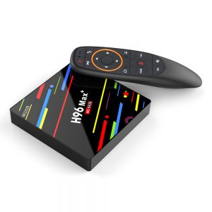 H96 MAX + Android 8.1 RK3328 KODI 17.6 4 GB / 64 GB 4K TV BOX - image H96-MAX-Android-8-1-RK3328-4GB-64GB-TV-BOX-716025--300x300 on https://smartmall.hr