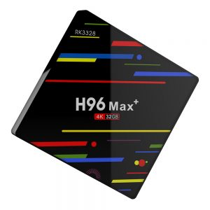 H96 MAX + RK3328 Android 8.1 4GB / 32GB TV BOX - image H96-MAX-RK3328-Android-8-1-4GB-32GB-TV-BOX-703590--300x300 on https://smartmall.hr