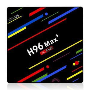 H96 MAX + RK3328 Android 8.1 4GB / 64GB TV BOX  Android - image H96-MAX-RK3328-Android-8-1-4GB-64GB-TV-BOX-703493--300x300 on https://smartmall.hr