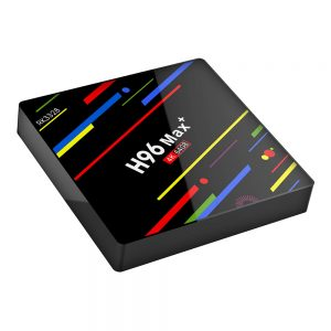 H96 MAX + RK3328 Android 8.1 4GB / 64GB TV BOX  Android - image H96-MAX-RK3328-Android-8-1-4GB-64GB-TV-BOX-703522--300x300 on https://smartmall.hr
