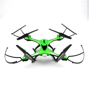 Quadcopter JJRC H31 2.4G 4CH 6Axis RC Quadcopter RTF - zelena - image JJRC-H31-Waterproof-RC-Quadcopter-358371--300x300 on https://smartmall.hr