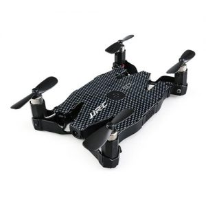MJX Bugs 3 Mini  Mini Brushless Racing Drone 4in1 RC Quadcopter  - crna - image JJRC-H49-SOL-720P-WIFI-FPV-Foldable-Selfie-Drone-Black-467298--300x300 on https://smartmall.hr