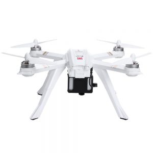 MJX Bugs 3 B3 Pro 5G C6000 1080p WiFi FPV GPS Brushless RC Drone s nezavisnim ESC Follow Me Mode - Dvije baterije - image MJX-Bugs-3-B3-Pro-5G-WiFi-FPV-GPS-RC-Drone-C6000-1080P-Two-Battery-695760--300x300 on https://smartmall.hr