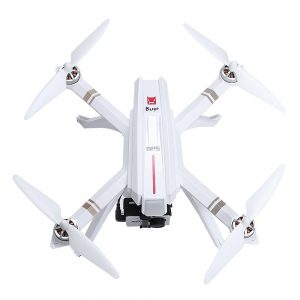 MJX Bugs 3 B3 Pro 5G C6000 1080p WiFi FPV GPS Brushless RC Drone s nezavisnim ESC Follow Me Mode - Dvije baterije - image MJX-Bugs-3-B3-Pro-5G-WiFi-FPV-GPS-RC-Drone-C6000-1080P-Two-Battery-695761--300x300 on https://smartmall.hr