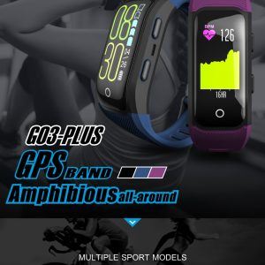 Makibes G03 Plus pametna narukvica IP68 Bluetooth - image Makibes-G03-Plus-Smart-Bracelet-Color-Screen-Black-20180720093721525-300x300 on https://smartmall.hr