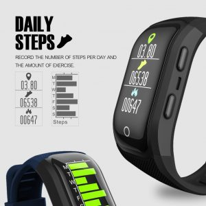 Makibes G03 Plus pametna narukvica IP68 Bluetooth - image Makibes-G03-Plus-Smart-Bracelet-Color-Screen-Black-20180720093941438-300x300 on https://smartmall.hr