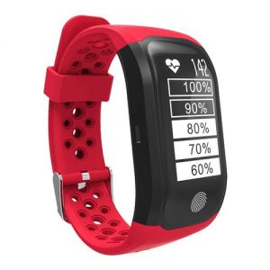 Makibes G03 Smart ručni sat IP68  Sport Tracker GPS Heart Rate Monitor Fitness Narukvica - image Makibes-G03-Smart-Bracelet-Red-432841--300x300 on https://smartmall.hr