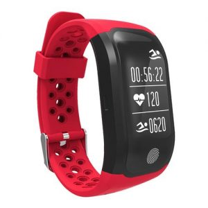 Makibes G03 Smart ručni sat IP68  Sport Tracker GPS Heart Rate Monitor Fitness Narukvica - image Makibes-G03-Smart-Bracelet-Red-432842--300x300 on https://smartmall.hr